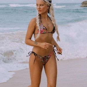 Spell and the Gypsy Collective Jimi bikini